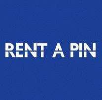 Logo Rent-a-pin